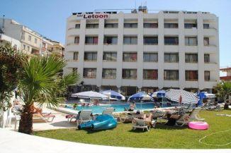 Хотел Letoon в Дидим, Турция