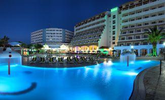 хотел Batihan Beach Resort & SPA