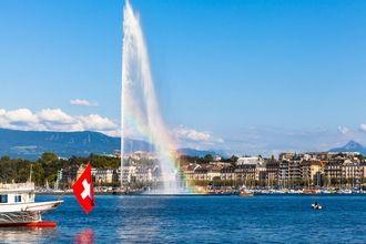 екскурзия Швейцария